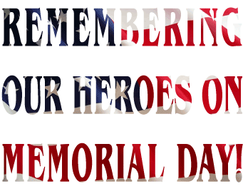 Memorial Day Clipart - Free Clipart Images