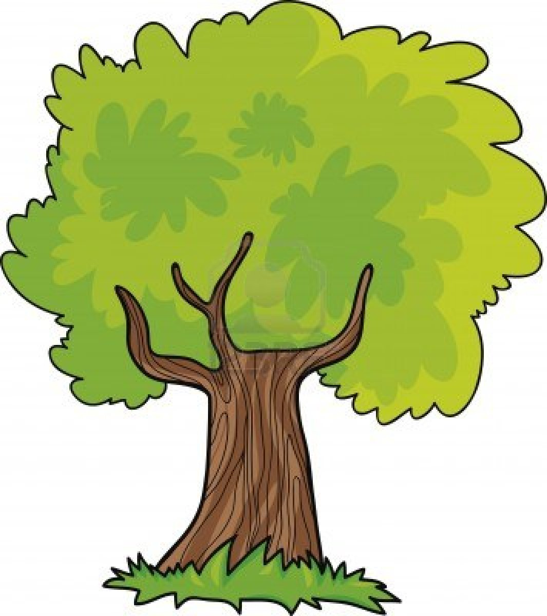 Tree Animation - ClipArt Best