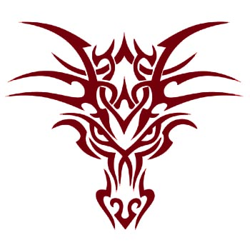 Red Dragons Logo Images & Pictures - Becuo