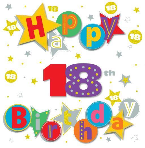 clip art free 18 birthday - photo #2