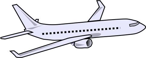Cartoon Airplane - ClipArt Best