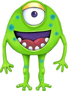 Monsters on Pinterest | Cartoon Monsters, Cute Monsters and Monsters