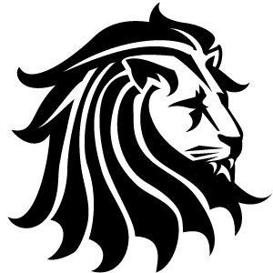 Lion Face Clip Art - ClipArt Best