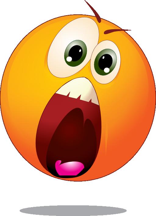 Worried Emoticon - ClipArt Best - ClipArt Best