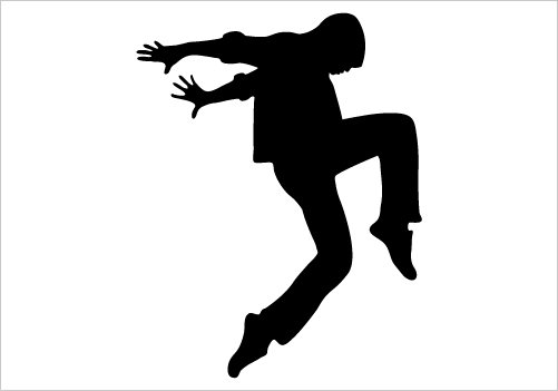Hip Hop Dance Vector Png - ClipArt Best
