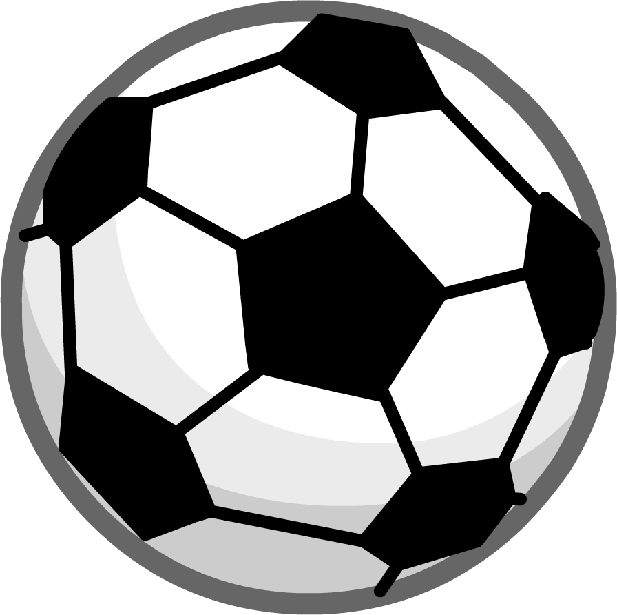 Soccer Ball Template - ClipArt Best