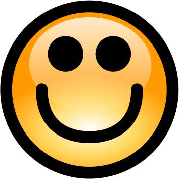 Cliparts Smiley