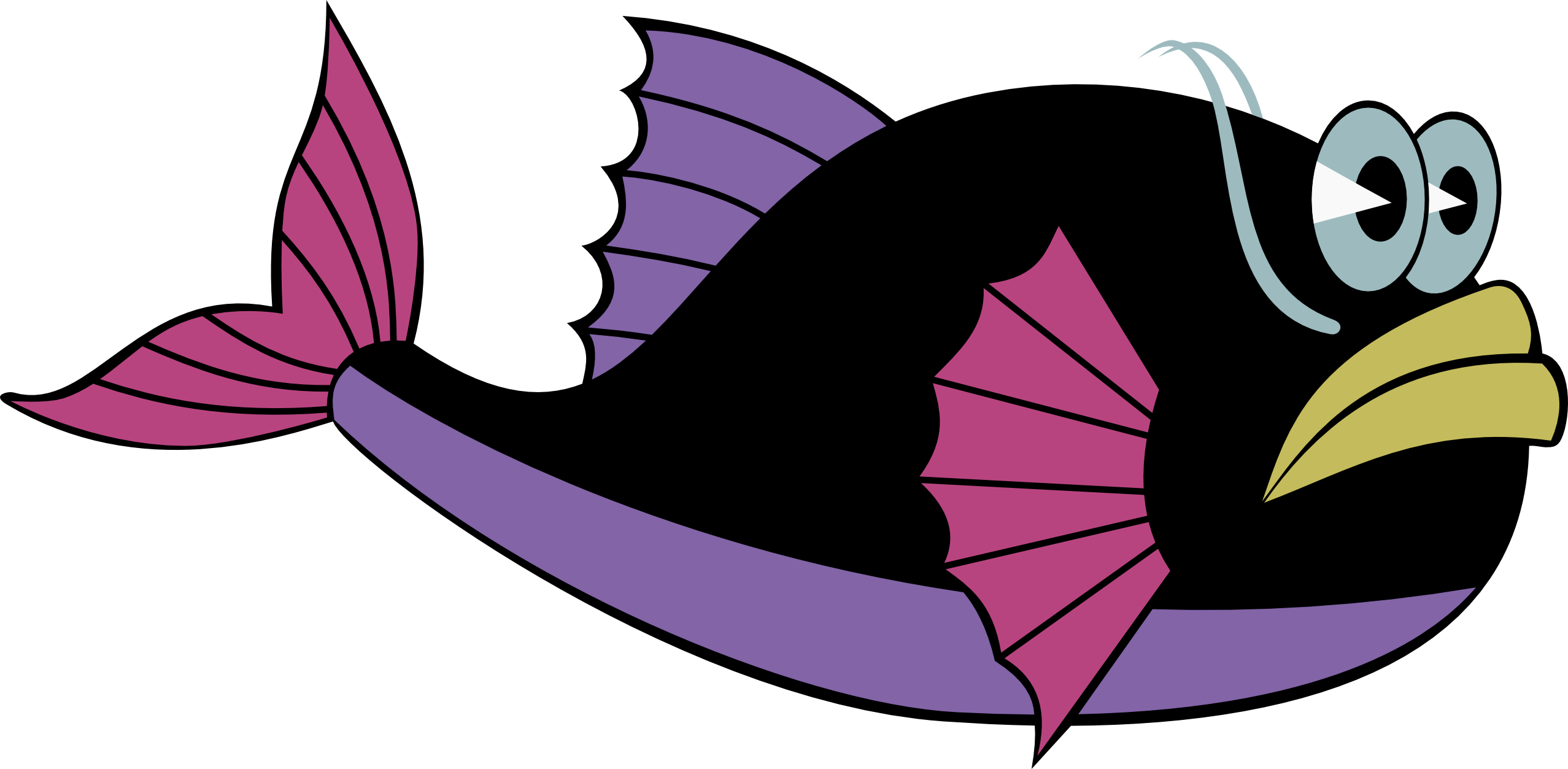 Fish Clipart - ClipArt Best