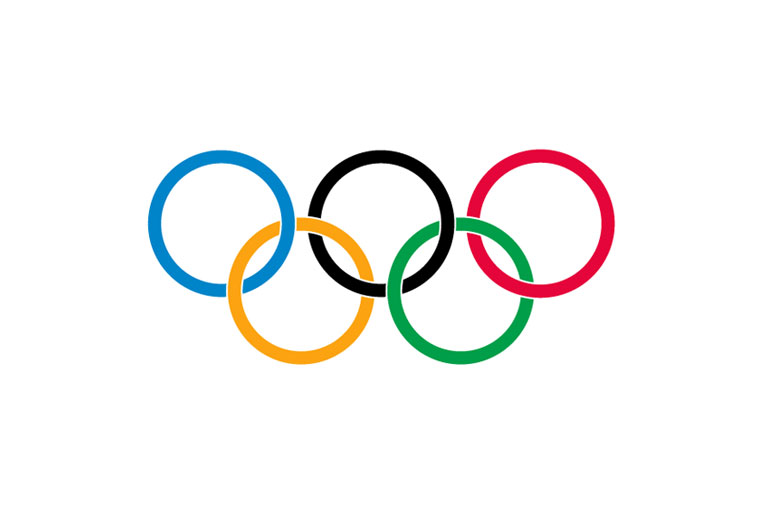Free clipart images olympic rings