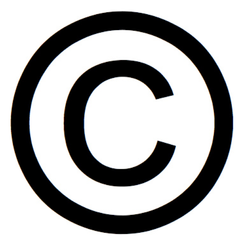 Copyright logo download, Vector Logo of Copyright brand free ...