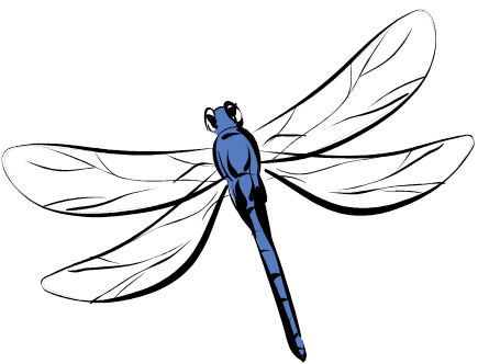 Dragonfly illustrations and clipart (8,651) - Can Stock Photo