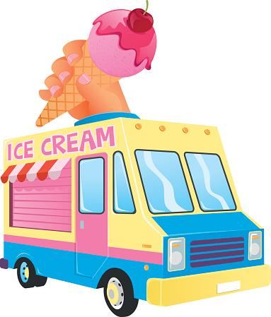 Ice Cream Truck - ClipArt Best  Ice Cream Truck...