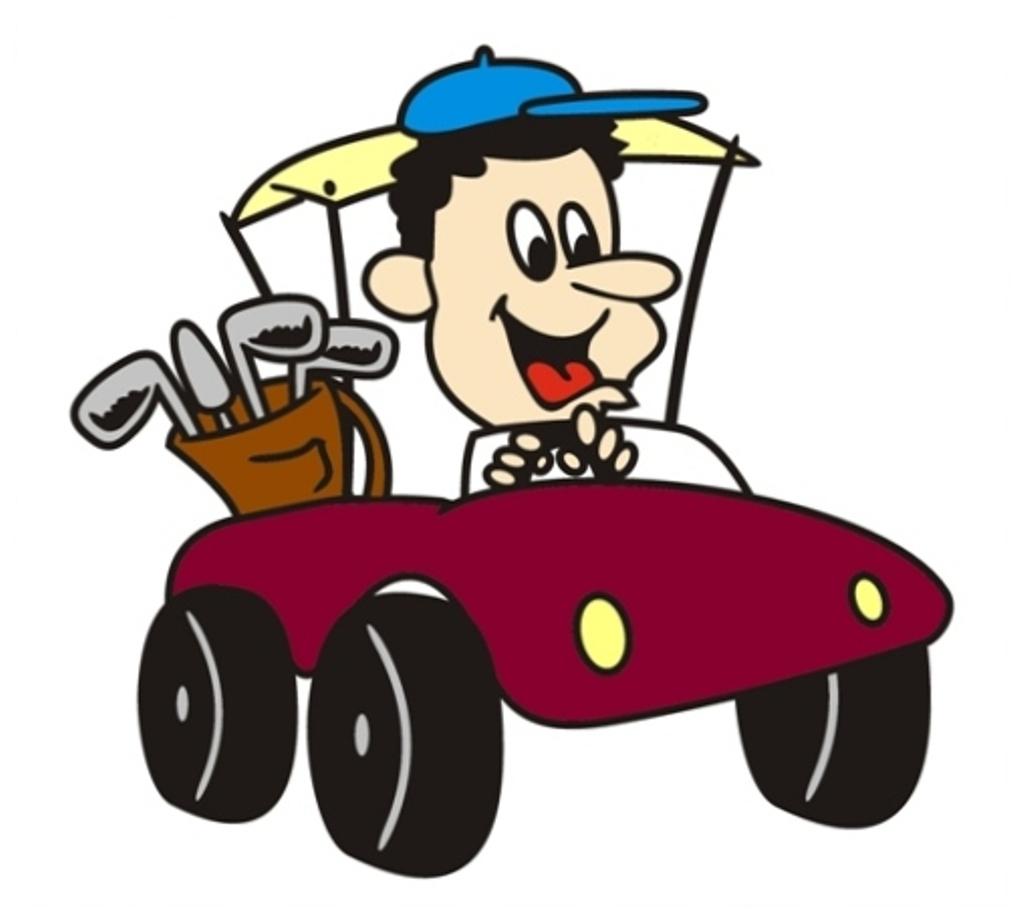 Golf Cartoon Images - ClipArt Best