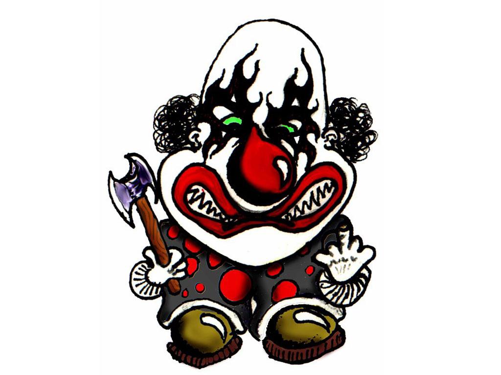 cartoon skull tattoos clipart best