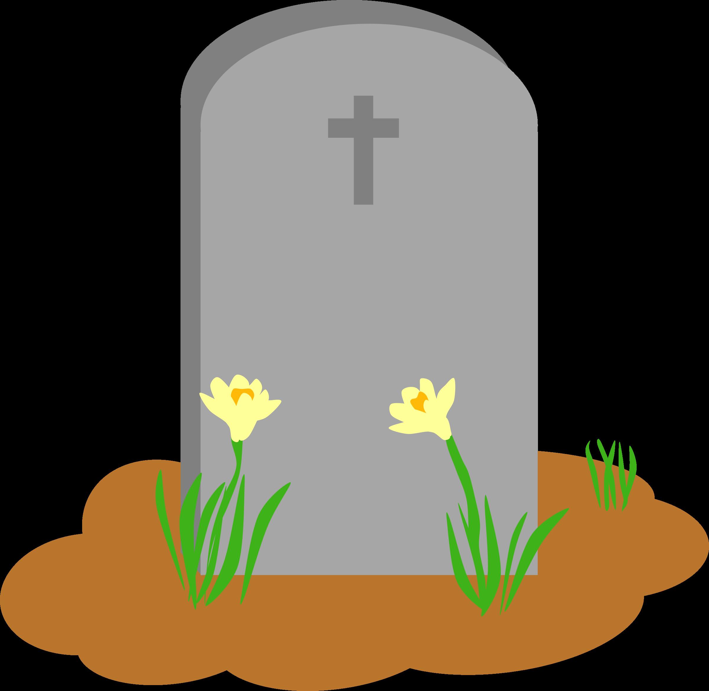 Tombstone Vector - Cli...