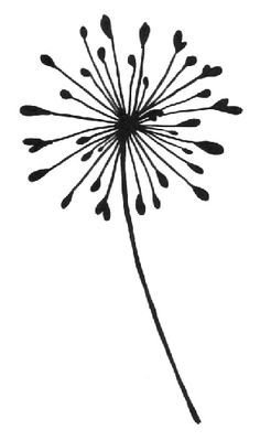 Clip Art Dandelion Clipart dandelion clipart best clip art vintage and