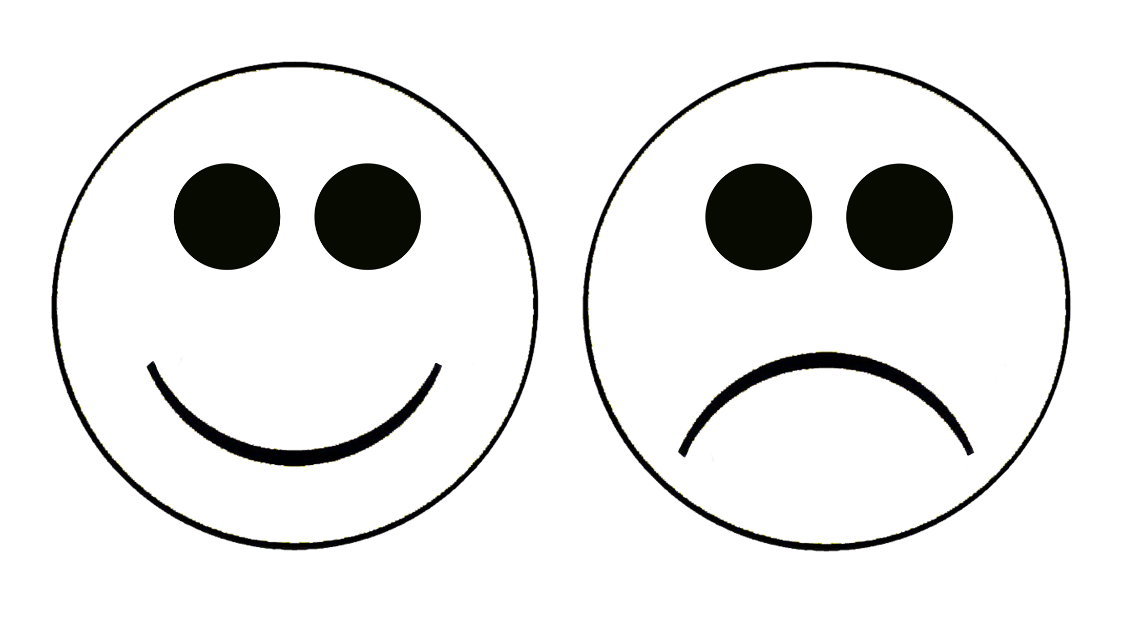 Clip Art Frowny Face Clip Art sad face clip art clipart best smiley straight free download free