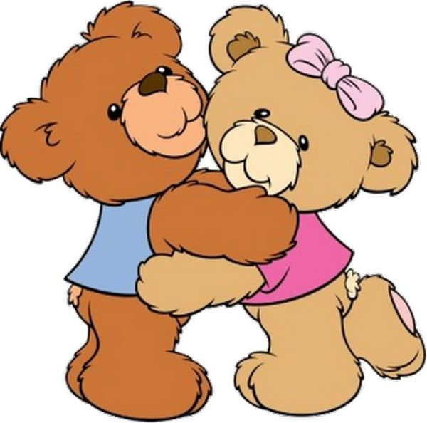 Bear Family Clipart - ClipArt Best