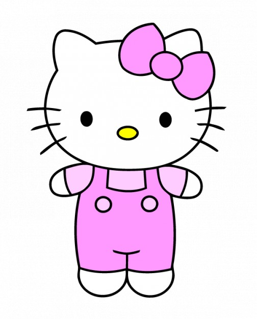 Hello Kitty Vectors, Photos and PSD files | Free Download