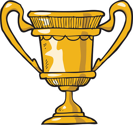 Cartoon Trophy - ClipArt Best