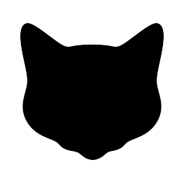 Cat And Dog Silhouette Clip Art