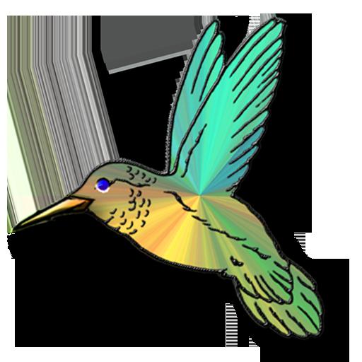 Hummingbird drawings clipart 3 - Clipartix