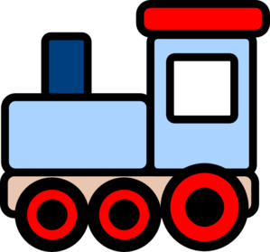 Clipart train free