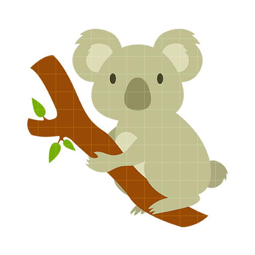 Clip Art Koala Bear Clip Art koala bear clip art clipart best hostted