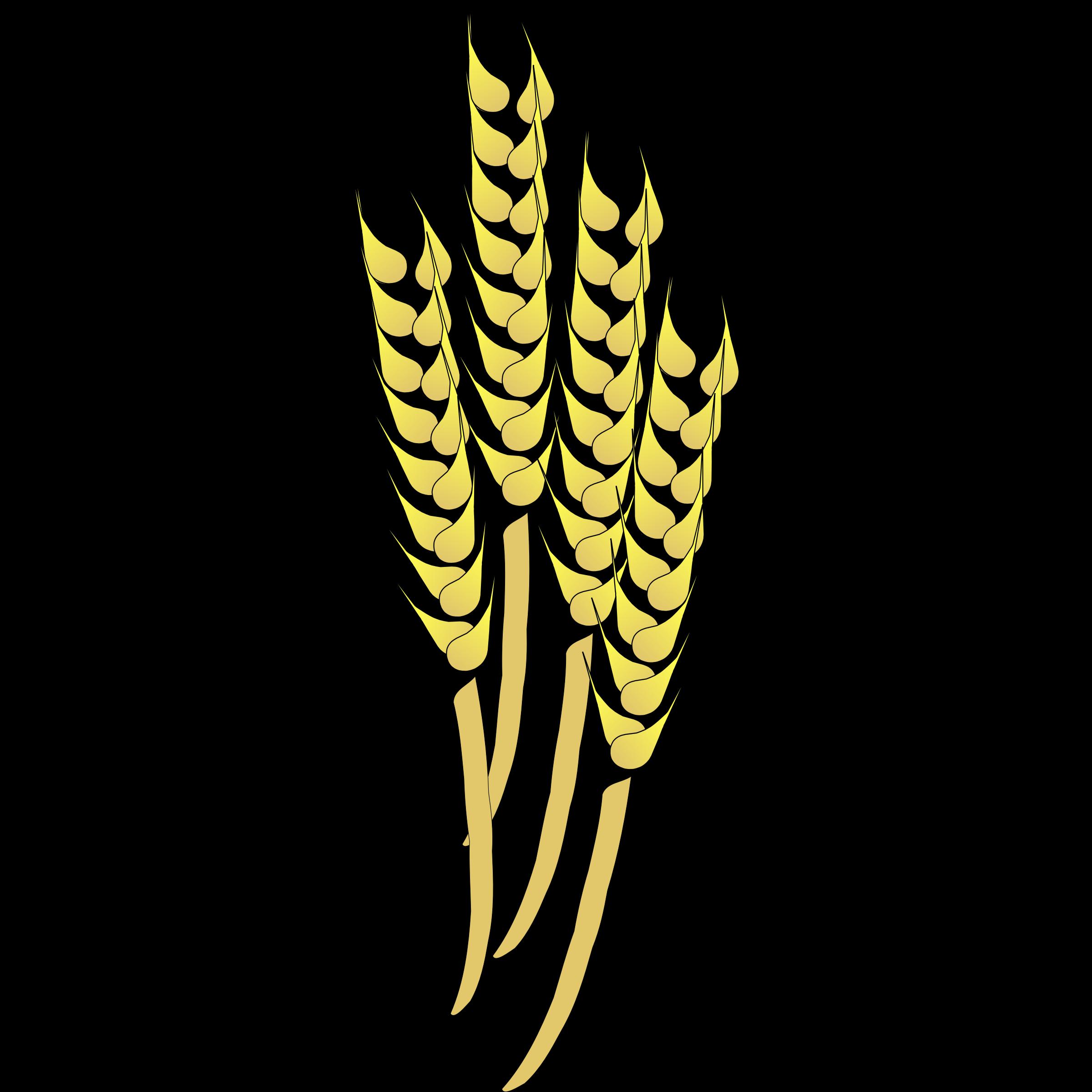 Wheat clip art