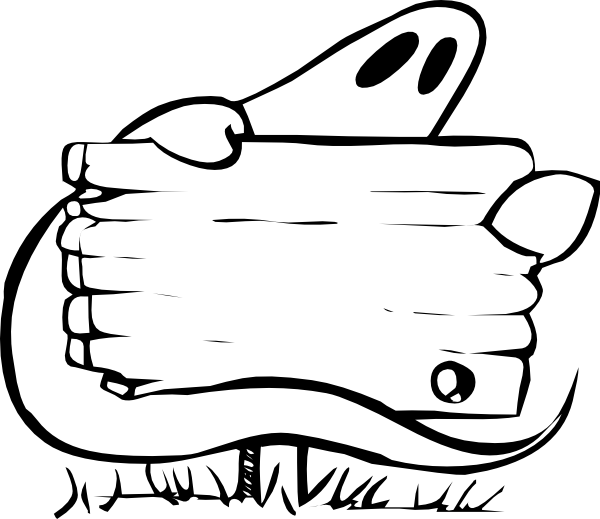 Cartoon Ghosts - ClipArt Best