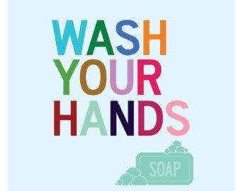 Wash Your Hands Clip Art - ClipArt Best