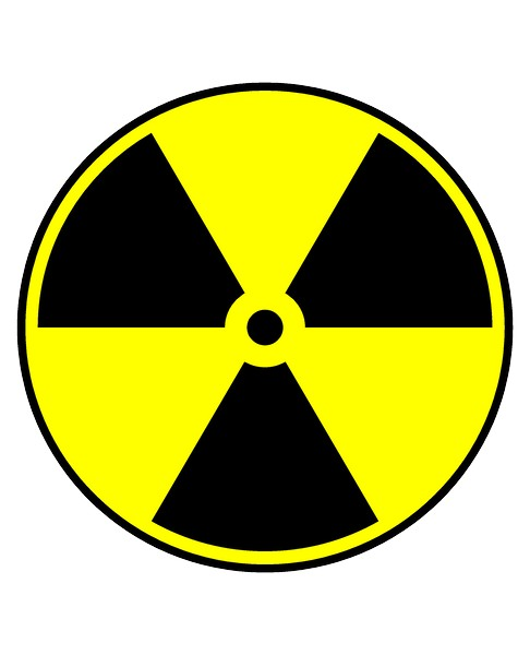 Image Gallery radioact... Radiation Sign