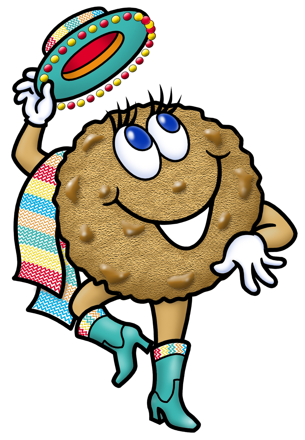 clipart girl scout cookies - photo #16