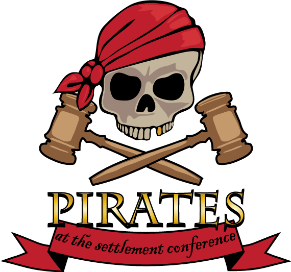 Focal Point | Pirates at the Settlement Conference