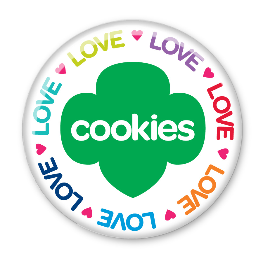 clipart girl scout cookies - photo #4
