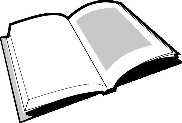 Open Book Pictures Clip Art Open Book Clip Art Vector