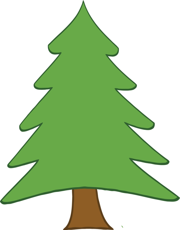Fir Tree Images - ClipArt Best
