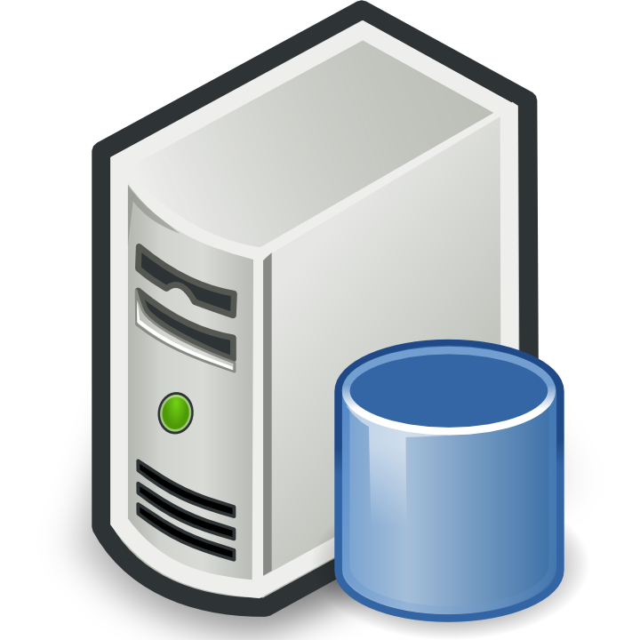 database Icons, free database icon download, Iconhot ...