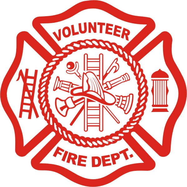 clip art of fire station - photo #16