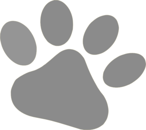 dog paw art public domain free cliparts that you can download to you ...