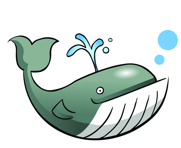 whale clip art free to use amp whale clip art free to use amp click to ...
