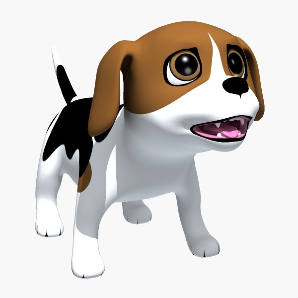Animated Puppy Pictures Clipart Best