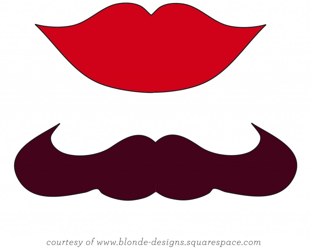 lips template clipart best. Black Bedroom Furniture Sets. Home Design Ideas