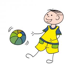 Gambar Kartun Anak Peremuan Dan Laki-Laki Lucu - ClipArt Best