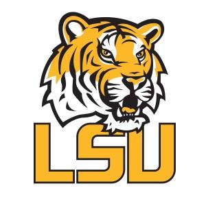 Clip Art Lsu Clipart l s u logo clipart best lsu tigers bunn sports