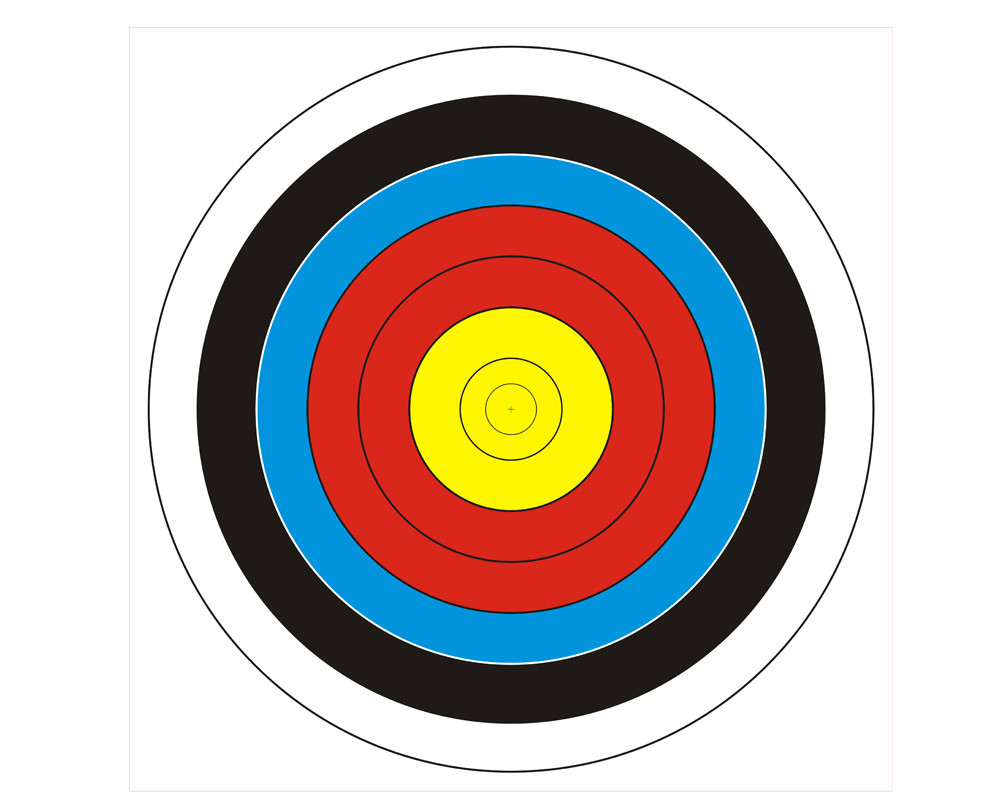 ... Paper-Buy Popular Shooting Targets Paper ... - ClipArt Best - ClipArt
