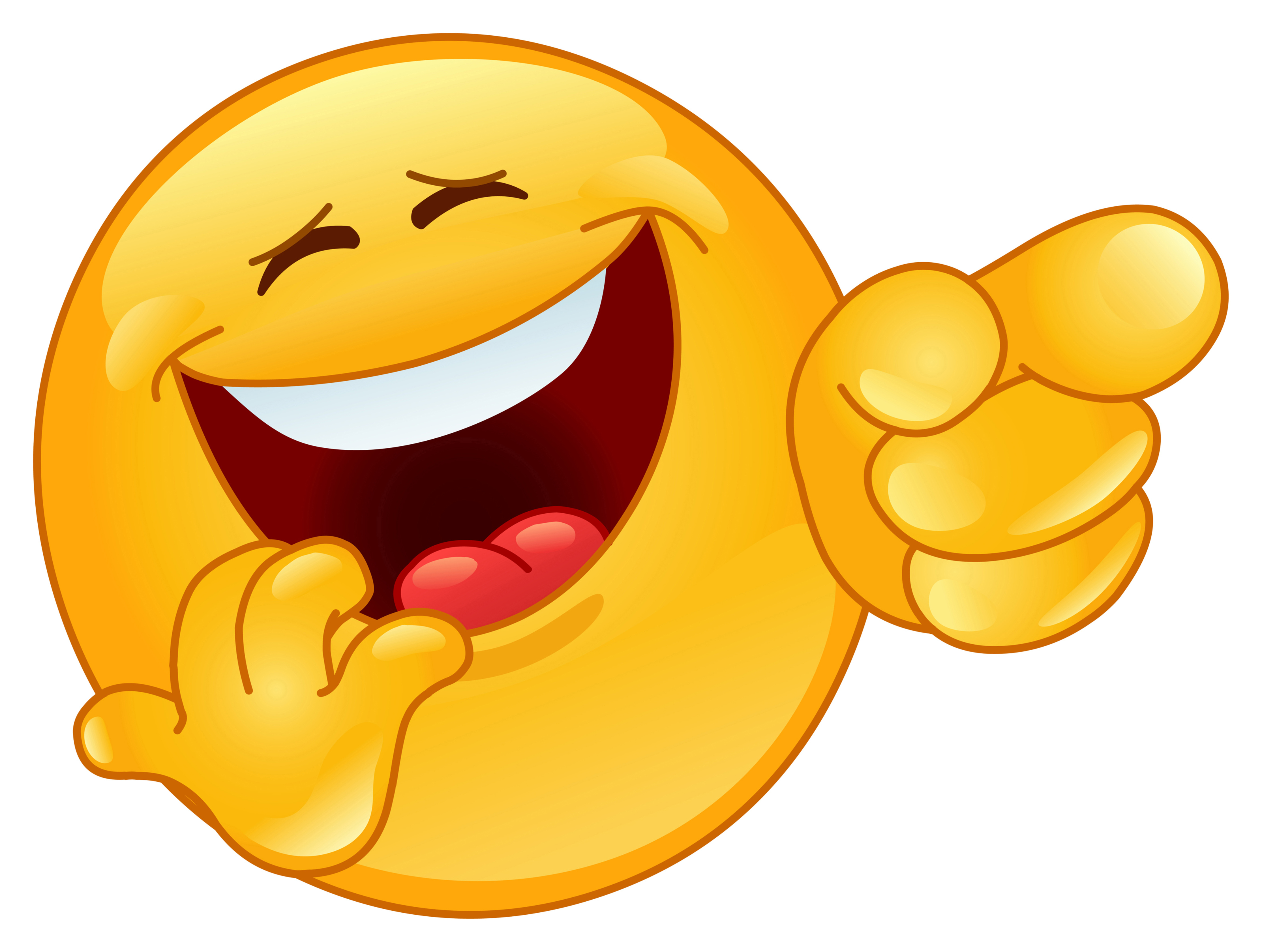Funny Emoticon Clipart Best