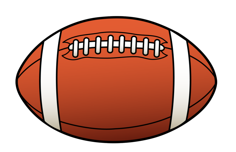 pictures of football   clipart best