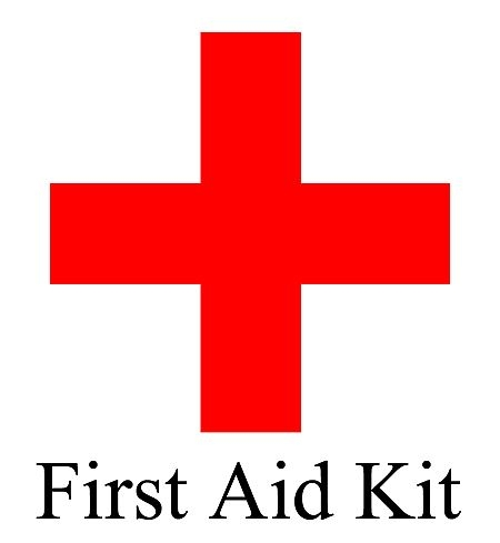 Art And Craft First Aid Box