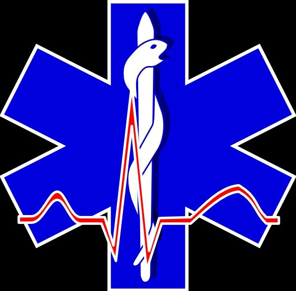 Paramedic Symbol Photo by naynay_jackjack08